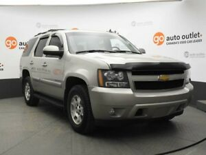2007 Chevrolet Tahoe LT, Front And Middle Row Heated Seats, Dual