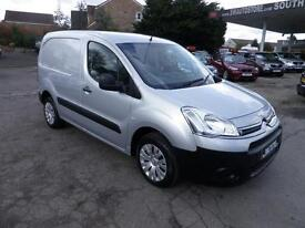Citroen Berlingo 1.6HDi ( 90 ) L1 850 2014 L1850 Enterprise Special Edition