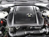 Miniature 12 Voiture Européenne d'occasion Jaguar XF 2017