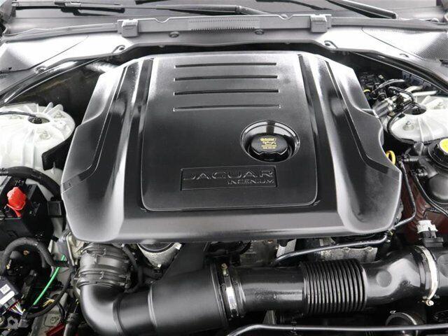 Image 12 Voiture Européenne d'occasion Jaguar XF 2017