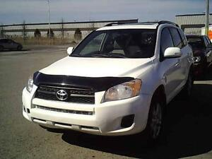 2011 Toyota RAV4 4 Cyl 4X4 Sunroof Easy Financing Available