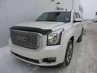 2015 GMC Yukon DENALI4X4 6.2L Fully Loaded INCL DVD Contact Ryan
