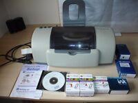 Epson C-62 Printer for sale