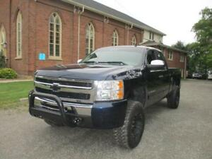 2010 Chevrolet Silverado 1500 LS 4X4+ LIFTED+TINTED WINDOWS