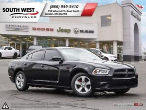 2014 Dodge Charger | SE | New Tires | Cruise