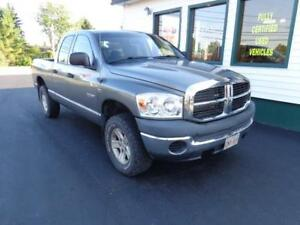 2008 Dodge Ram 1500 TRX4 ***AS TRADED***