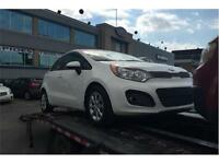 2013 Kia Rio LX+ - FULL - AUTOMATIQUE