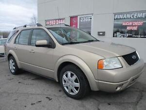 FORD FREESTYLE LIMITED 2007 AWD CUIR TOIT MAGS +++