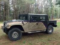 2000 HUMMER H1 Other