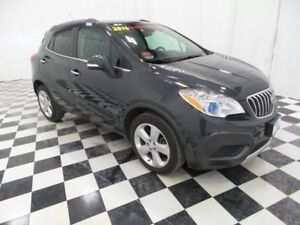 2016 Buick Encore CX FWD - Power Seat, XM & Rear Camera