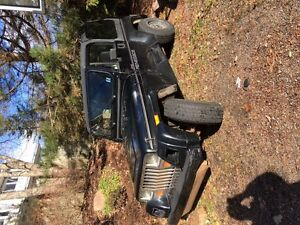 1991 Jeep Other Renegade Other