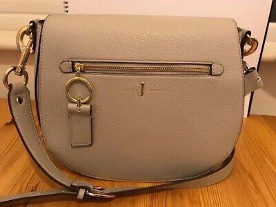 Jasper Conran Grey Satchel Bag