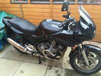 Yamaha 600 Diversion great bike