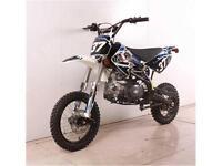 DIRT BIKE/MOTOCROSS MXR 125 ENFANT ADO & ADULTE