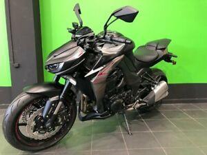 2019 Kawasaki Z900 (ZR900B) Road Bike 948cc Adelaide CBD Adelaide City Preview