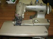 BLIND HEMMING MACHINE INDUSTRIAL Morley Bayswater Area Preview