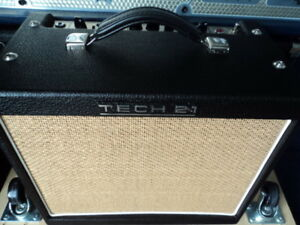 AMPLI GUITARE TECH 21