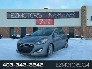 2013 Hyundai Elantra GT **pano sunroof**leather**remote**new win