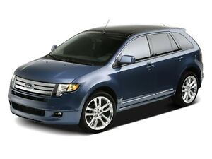 2010 Ford Edge LOADED WITH CRUISE CONTROL! INTELLIGENT KEY SYSTE