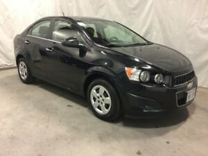2014 Chevrolet Sonic LT-REDUCED! REDUCED! REDUCED!