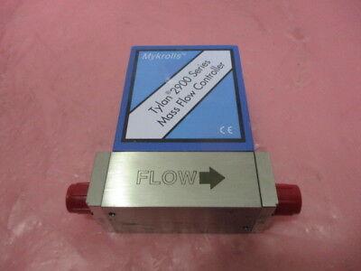 Mykrolis FC-2900M Mass Flow Controller, MFC, CL2, 30 SCCM, Tylan 2900, 450549