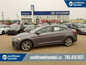 2018 Hyundai Elantra LIMITED - 2.0L NAV/SUNROOF/BACKUP SENSORS