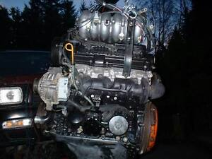 3VZE ENGINE 3.0 4RUNNER 1987 1988 1989 1990 1991 1992 1993 1994
