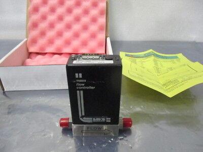 MKS 2159B-00200SV-SPCAL Mass Flow Controller MFC Ar, 100 SCCM, 424330