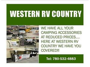 RV PARTS FOR ALL YOUR CAMPING NEEDS