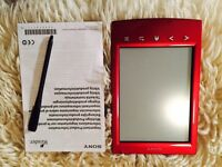 "BRAND NEW E-READER PRS-T2 6"" SCREEN- Retails $300"
