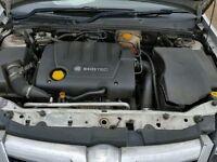 Astra h / zafira b 2007 1.9 cdti z19dt 120bhp complete engine 60k vgc 07594145438