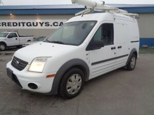 2012 Ford Transit Connect XLT CARGO 2012 FORD TRANSIT CONNECT...