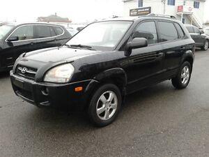 2008 Hyundai Tucson GL SEULEMENT 82211km.$5495.514-692-2005