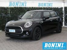 MINI One 1.5 One 75 CV Baker Street 5 porte - NAVI - LED
