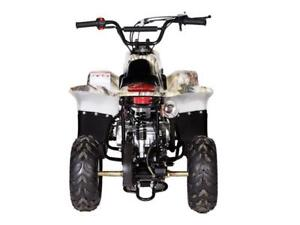 Kids Mini ATV With Remote Kill for Only $895 Spring sale