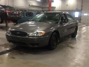 2005 Ford Taurus SE, Runs And Drives Like New! Only 73,000 km!!!