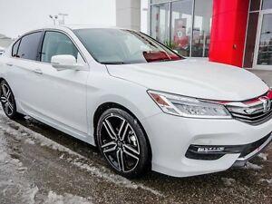 2016 Honda Accord Touring V6 Moose Jaw Regina Area image 9