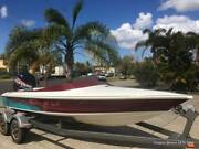 Haines Hunter 2100SO Buderim Maroochydore Area Preview