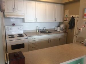 1 Bedroom Apartment Sublet/Takeover