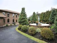 **Custom Home In Kingscross Estates- Prestigious area in King**