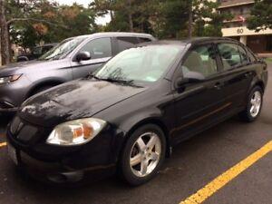 2005 Pontiac Pursuit SE 4DR,