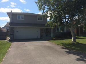 Beautiful Side-Split Home with Attached Garage