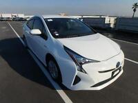 Toyota Prius 1.8 2016(16) Hybrid New Shape (BIMTA CERTIFIED MILEAGE)