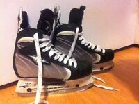 MISSION 3 (MTCH) Hockey Skates - (size 4)