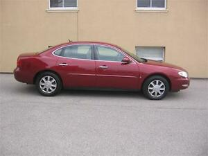 2007 BUICK ALLURE CX- ONLY $4495!!