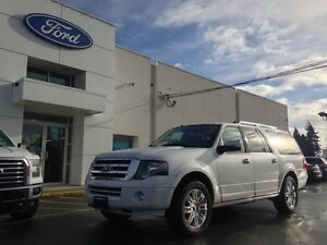 2011 Ford Expedition MAX Limited