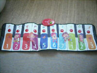 Early Learning Centre Music Mat