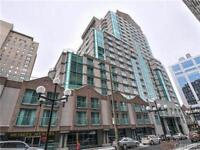 One closed bedroom and close to Concordia & McGill universities