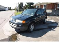 2004 Saturn VUE V6 AWD