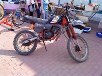WANTED MOTORBIKES!!!ANY ENGINE CC ANY CONDITION!!! SPARES OR REPAIR,BARN FIND,UNFINISHED PROJECT